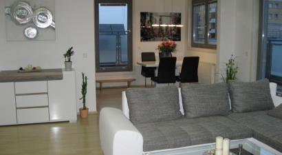Accommodation Panorama Apartment Vienna