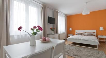 Accommodation Premium Apartment Vienna