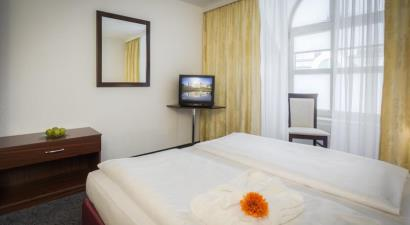 Accommodation Enziana Hotel Vienna