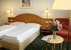 Accommodation Tourotel Mariahilf