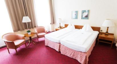 Accommodation Pension Kraml