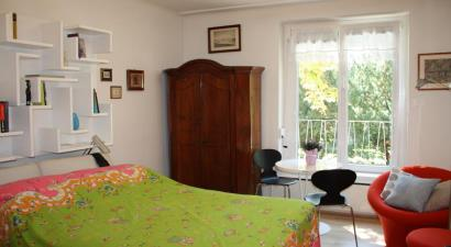 Accommodation GoVienna - Charming Studio