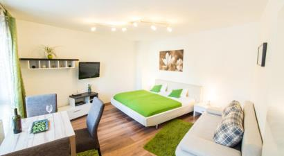 Accommodation CheckVienna - Hernals