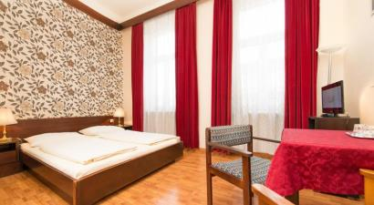 Accommodation Hotel Mozart