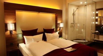 Accommodation Fleming´s Deluxe Hotel Wien-City