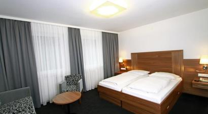 Accommodation Pension am Kurpark