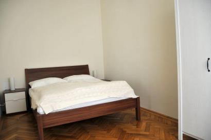 Accommodation Apartment Hirsch I