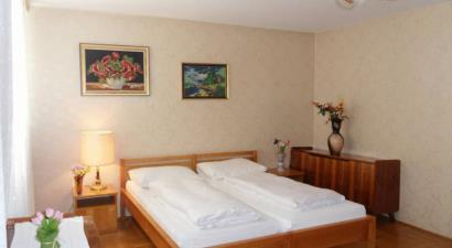 Accommodation Apartments next Prater