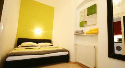 Accommodation City Center Luxury Apartments