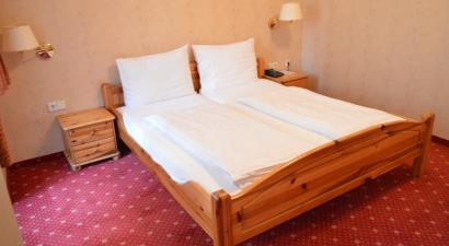 Accommodation Pension Walzerstadt
