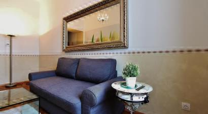 Accommodation TOP Apartment Augarten I