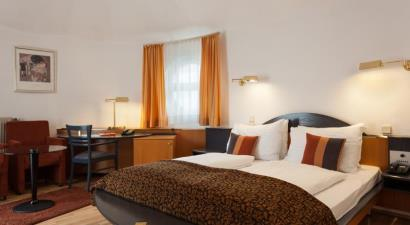 Accommodation Hotel Nestroy Wien