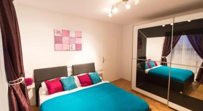 Accommodation CheckVienna - Liesing