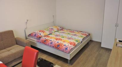 Accommodation Apartment Wien 11