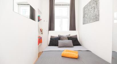 Accommodation Vienna-Design-Apartments