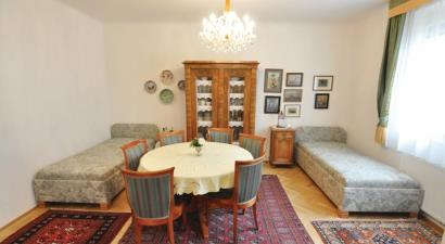 Accommodation Apartment Wien 12