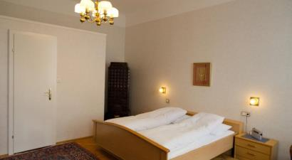 Accommodation Schweizer Pension Solderer