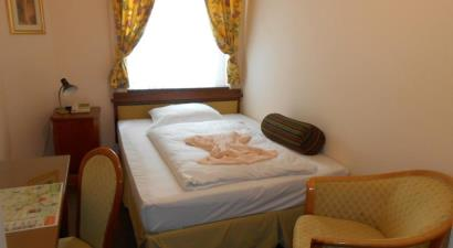 Accommodation Hotel-Pension Astra