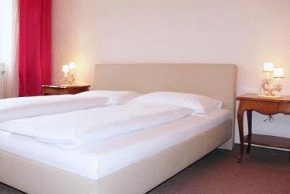 Accommodation Hotel Schwalbe - Low Budget