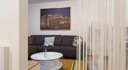 Accommodation Kaiser Royale Top 29 by welcome2vienna